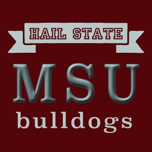 miss state bulldogs